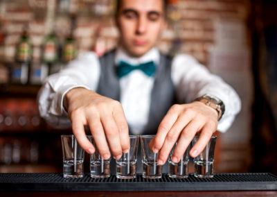 barman Una Vez en la Vida